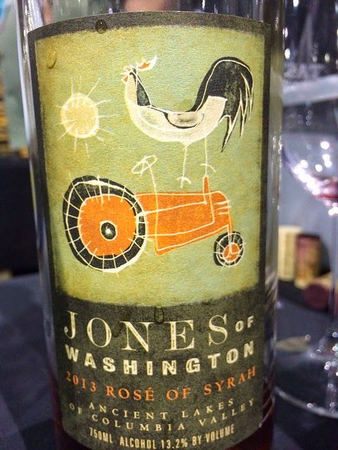 Exploring the Ancient Lakes AVA viaTaste Washington from our friends at NW Wine Anthem