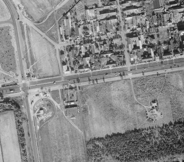 1963 Örs vezér tere