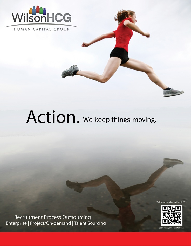 Action. We keep things moving.: Specialistsoci Media, Sources Specialistsoci