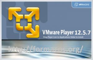 VMware Player 12.5.7 Download Free For Windows [Latest]