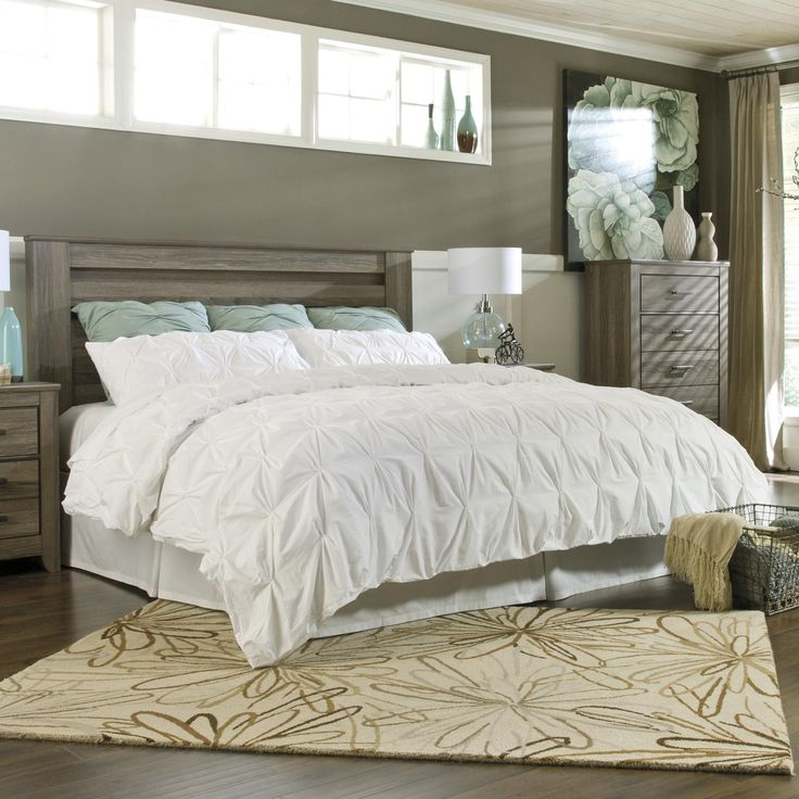 Zelen King/California King Poster Headboard by Signature Design by Ashley...Conlins
