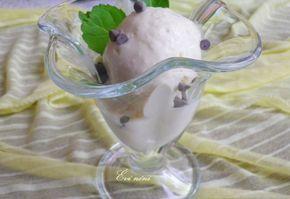 Joghurtos kókuszfagylalt