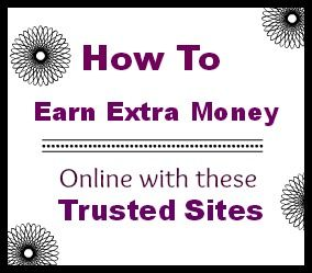 How To Make Extra Money Online With Trusted Registered Websites. Legit and trusted sites that will pay you for different easy tasks, earn extra cash