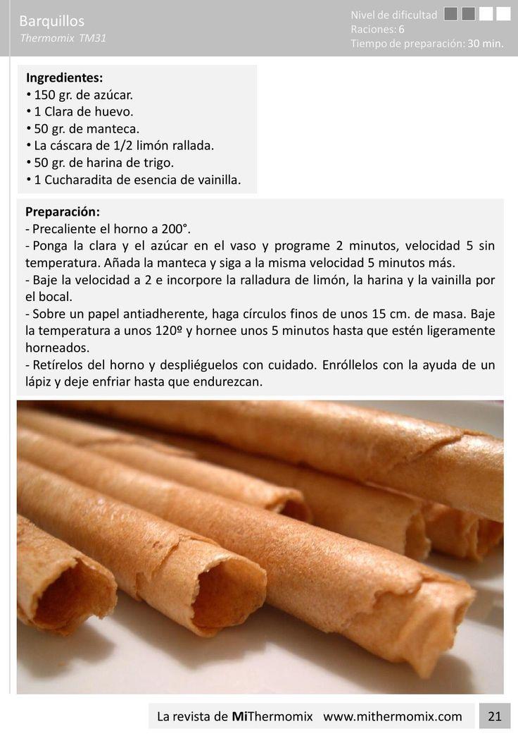 ISSUU - Cocina española de Montserrat Reyes