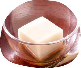 手造りピーナッツ豆腐 (株)日の出屋