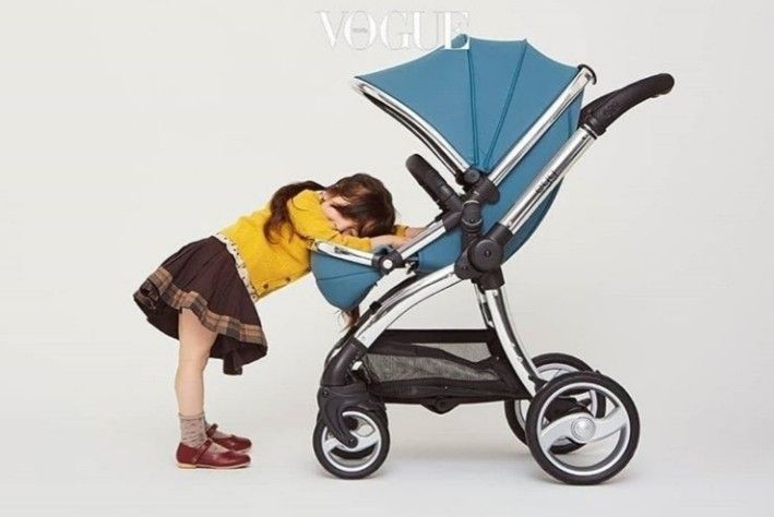 Pin By 지선 문 On 2020ss리안 Baby Strollers Stroller Baby