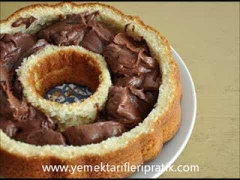 Dolgu kek