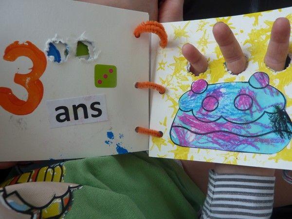 jouer pour apprendre les mathématiques chez Lise: photos 2014 - école petite section