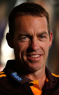 Alastair Clarkson - Senior Coach @hawthornfc