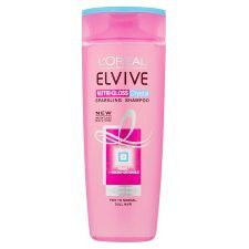 L'or/P Elvive Nutri-Gloss Crystal Shampoo 400Ml