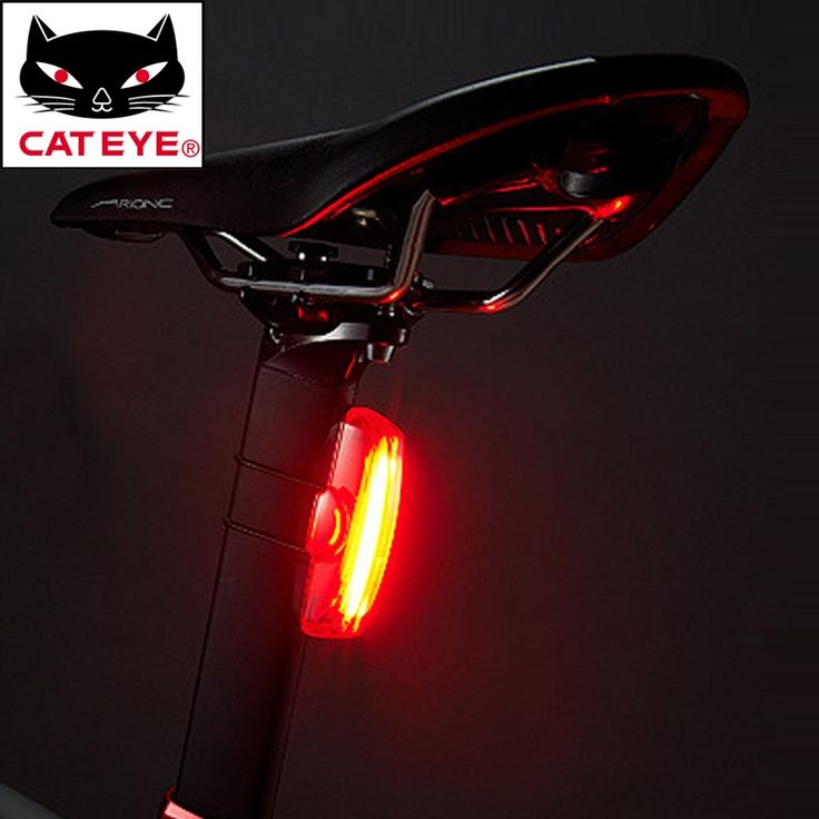 69.55$  Buy here - http://alio6m.worldwells.pw/go.php?t=32287101020 - CATEYE Cycling Bicycle Rear Seat Light TL-LD700 Rapid-X MTB Road Bike Rear Lamp 16LED&USB Rechargeable Lights 2Colors 69.55$