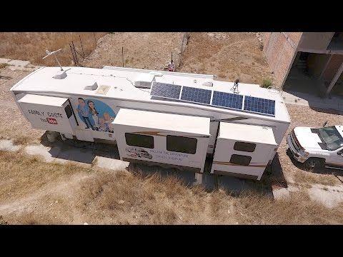 les 25 meilleures id es de la cat gorie panneau solaire camping car en exclusivit sur pinterest. Black Bedroom Furniture Sets. Home Design Ideas
