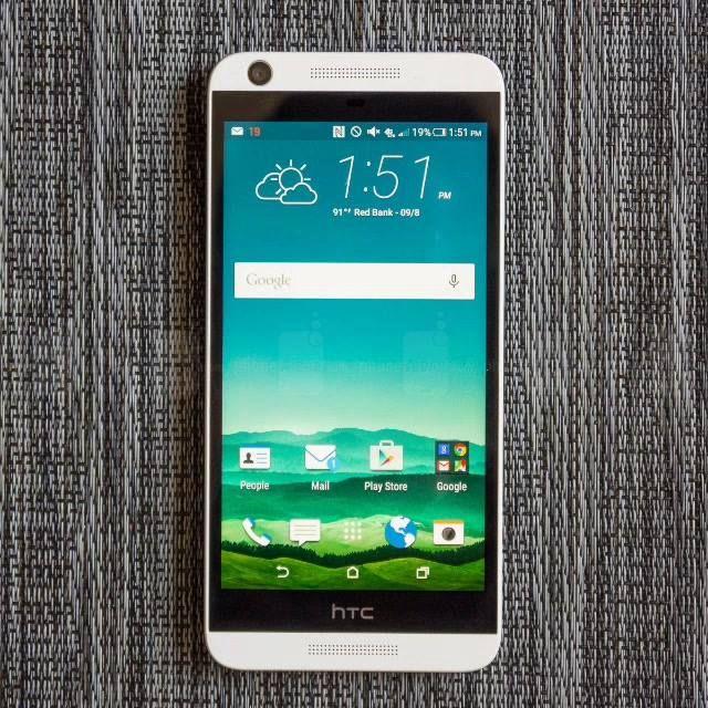 HTC Desire 626 Desbloqueado, Quad-Core, 16GB, 5 Pulgadas En Oferta A Sólo $4,250  El HTC Desire 626 destaca entre sus características una pantalla 720p de 5 pulgadas, procesador quad-core a 1.2GHz, 1GB de RAM, 16GB de almacenamiento interno, NFC, cámara principal de 8 megapixels y cámara frontal de 5 megapixels.  El HTC Desire 626 trabaja con un cpu Cortex-A53 de 4 núcleos que alcanza una velocidad de reloj de 1.2 GHz. en el apartado de memoria, contamos con 1 GB de memoria RAM y 16GB para…