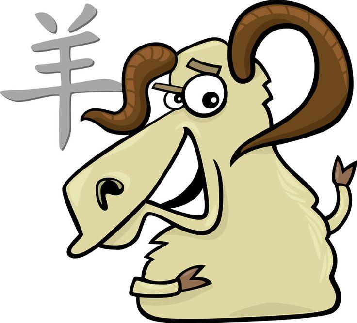 Chinesisches Horoskop 2017 Ziege