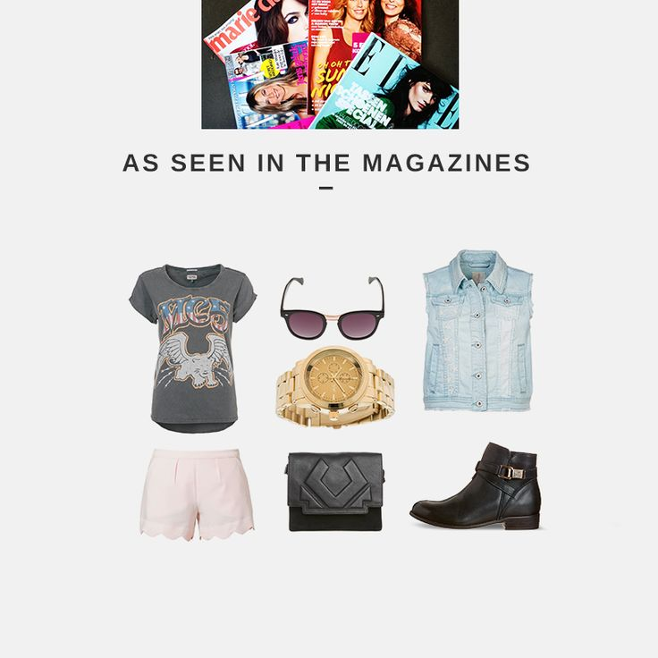 #Magazine #Fashion #Zalando