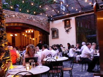 CRISPO  Spaghetti Carbonara 240 W 14th St, New York, NY 10011 · Nyc  RestaurantsWest VillageRestaurant ...