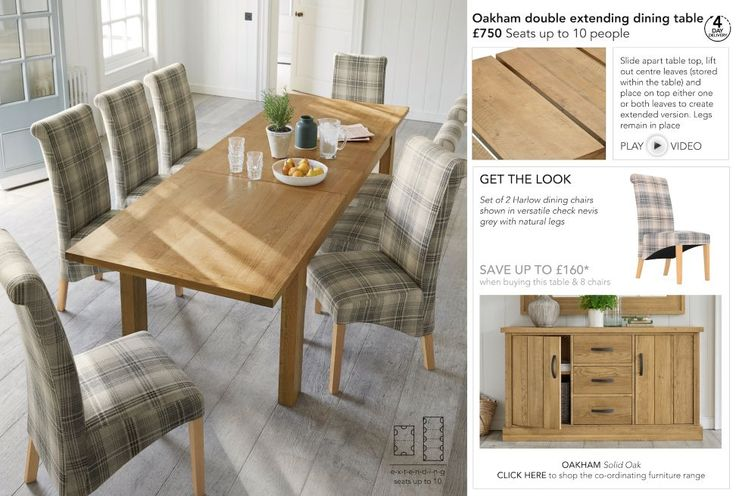 Dining Room Furniture | Kitchen & Dining | Home & Furniture | Next Official Site - Page 46