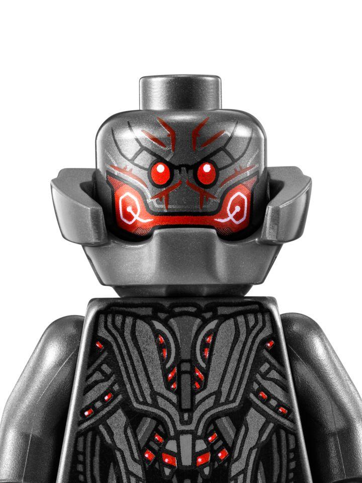 Lego ultron prime