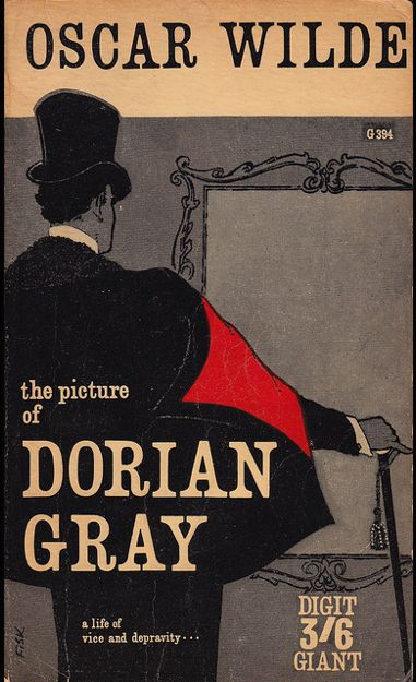 the picture of dorian gray homosexuality Request pdf on researchgate   silent homosexuality in oscar wilde's teleny  and the picture of dorian gray and robert louis stevenson's.