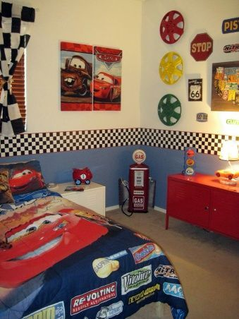 1000 images about clint 39 s room ideas on pinterest for Disney pixar cars bedroom ideas