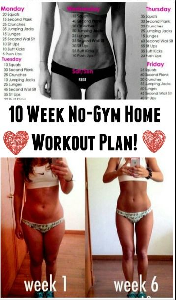 For people who want to get fit, gain muscle and lose weight here we offer you a challenge workout pl...