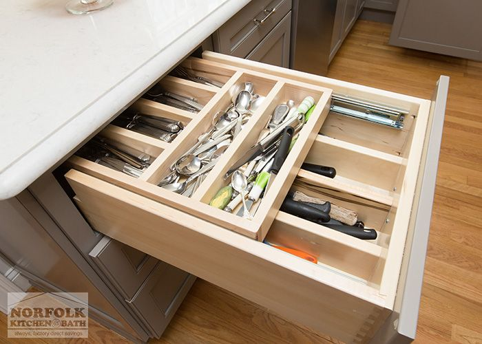98 best (DP) What\'s behind the doors and drawer headers ...