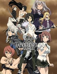 Taboo Tattoo anime | Watch Taboo Tattoo anime online in high quality