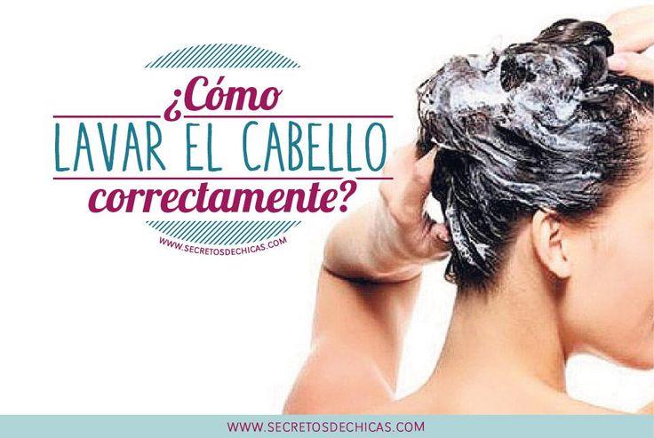 Lavar el cabello de manera correcta es muy importante para que quede limpio. ¿Sabéis qué rutina debéis seguir? Seguid leyendo. 1.Empezaremos desenredando bien el cabello para quitar todos los enredos y los restos de espuma, laca o cualquier otro producto que nos hayamos puesto. 2. Una vez dentro de la ducha, vamos a mojarnos el …