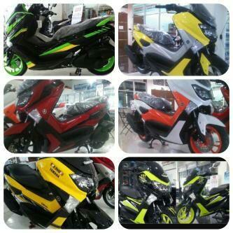 Dealer Resmi Yamaha Mekar Motor satu satu nya Dealer Resmi Yamaha yang menjual dan membuat Custom motor Yamaha. Hubungi: 081317027369 (Call/WA) 58D6D90D