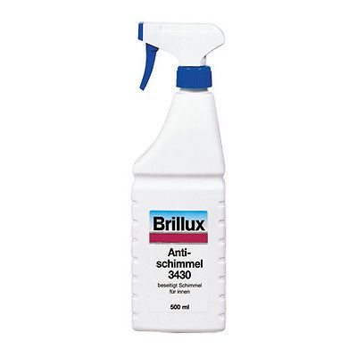 Brillux Anti Schimmel Spray