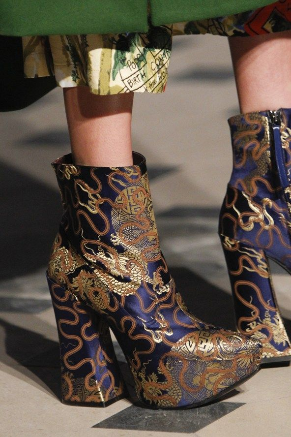 Vivienne Westwood | Autumn/Winter 2014/15