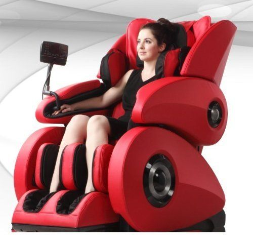 The ultimate massage chair by massagechairsforlesscom for Chair massage dc