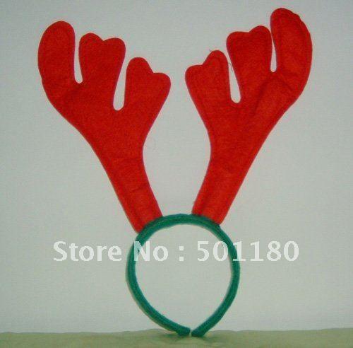 Reindeer Headband Craft Pinterest