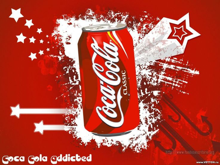 Nothing Beats Drinking An Ice Cold Coca Cola Pepsi Can Kiss My