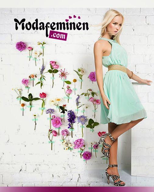 Moda'nın Adresi: http://www.modafeminen.com  #Moda #Alisveris #Giyim #Elbise #Marka #Kozmetik #Yeni
