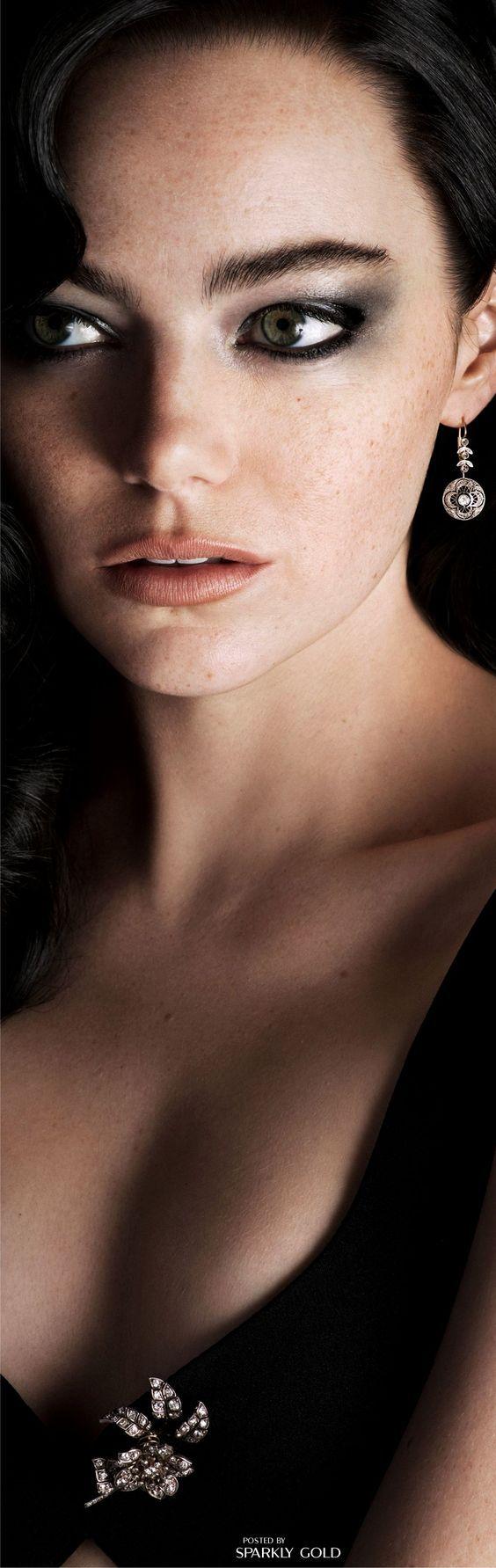 Emma Stone Vogue Nov 16
