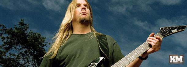 Slayer gitaristi Jeff Hanneman hayatını kaybetti! | Kapak Magazin | Alternatif Müzik sitesi
