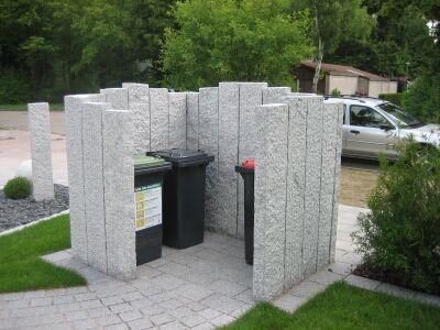 new page gardening m lltonnen verstecken. Black Bedroom Furniture Sets. Home Design Ideas