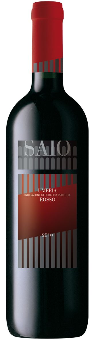 Rosso dell'Umbria SAIO Assisi