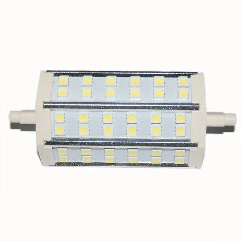 Rare; LED replacement for 2-pin halogen work light bulb ...