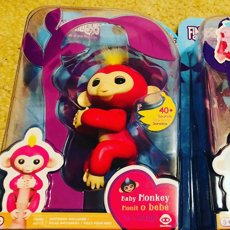 Happy Holidays!! Im giving away this fingerlings. I had an extra one and instead of returning it Im giving it away. Here are the rules: You must tell me who you want to win this fingerlings for. You must be one of my followers You must tag three friends Pick a number from 1 to 99 Check to make sure not to duplicate anyones number. Up to 99 people may enter. If you end up duplicating someones number and its the winning number the first person that posted first will get it. I will announce the…