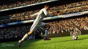 FIFA 18 vs PES 2018: Whats new?...