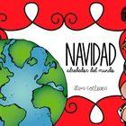 Estas actividades son perfectas para aprender todo acerca de la Navidad en México, Alemania, Italia, Francia y Estados Unidos.   Actividades incluí...