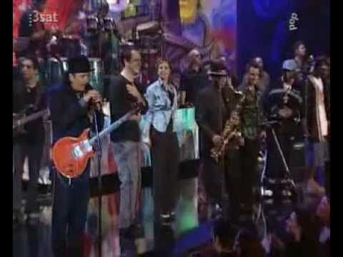 Santana - (Concerts Woodstock 1969, Munich 1982 & Supernatural Live 2000)