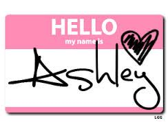 ashley Archives - Page 3 of 3 - Free Name Designs