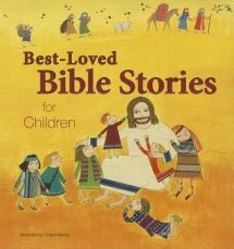 The thrilling stories of the Bible will take children on a captivating journey of discovery from Genesis - Revelation. The extraordinary artwork found in BEST-LOVED BIBLE STORIES FOR CHILDREN adds a distinctive quality to each of the Bible stories & is explained in detail at the back of the book by Father Martino Signoretto, a professor of biblical studies. S DEI @ R120-00 in Afrikaans & English.