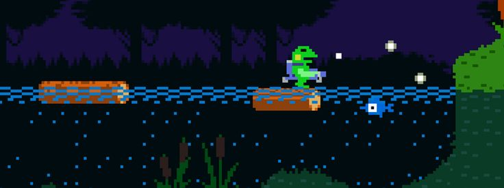 The side-scrolling and retro action classic game Kero Blaster is now out on PlayStation 4, marking the games' first console release.
