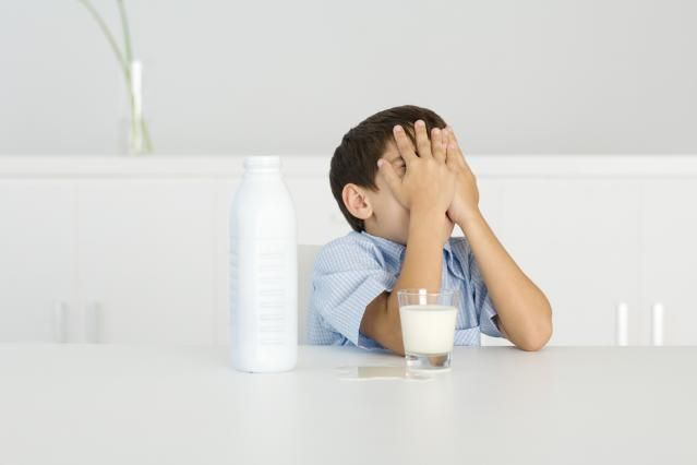 The Milk Allergy Diet Guide: Everything You Need to Know to Navigate with Success