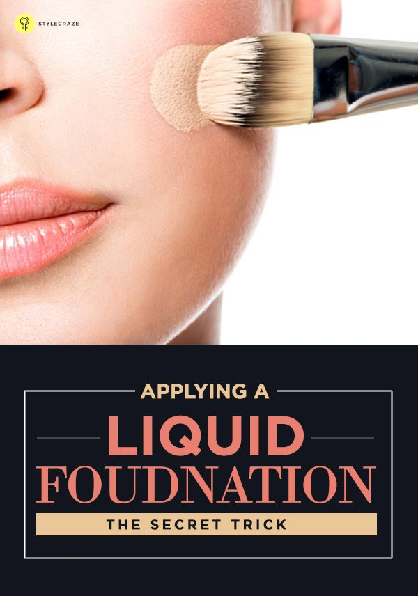Now this post will demonstrate how to apply liquid foundation using fingertips which I feel is best for liquid foundation as we have better control.