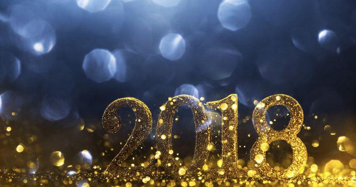 Τα γούρια του 2018 που υπόσχονται καλή τύχη